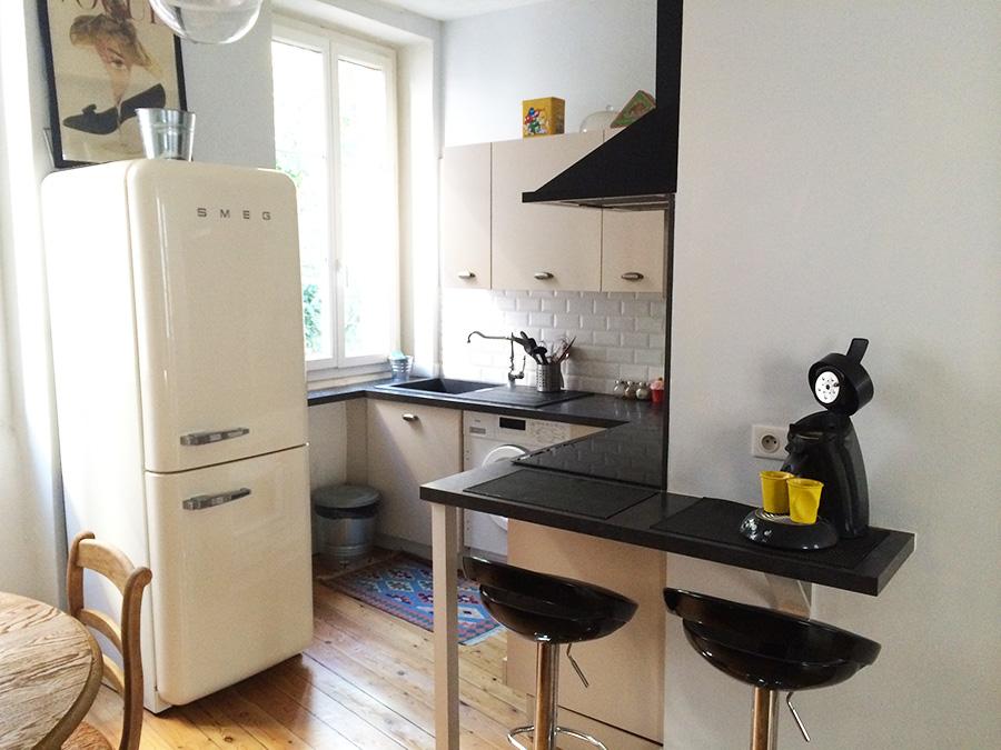 am nagement de cuisines lb home style lucille beaudet architecte d 39 int rieur toulouse et. Black Bedroom Furniture Sets. Home Design Ideas