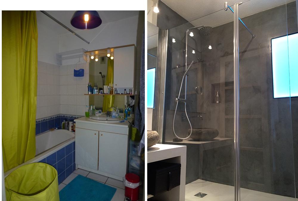 Architecte interieur toulouse id e - Renovation appartement pas cher ...
