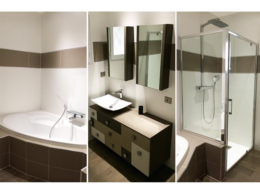 am nagement de salle de bain et de salle d 39 eau lb home style lucille beaudet architecte d. Black Bedroom Furniture Sets. Home Design Ideas